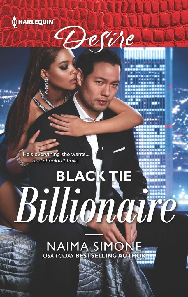 Black Tie Billionaire als eBook epub