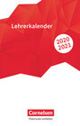 Lehrerkalender 2020/2021 Taschenformat