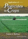 Application Of Pesticides To Crops