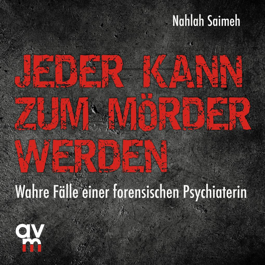 Jeder kann zum Mörder werden als Hörbuch Download
