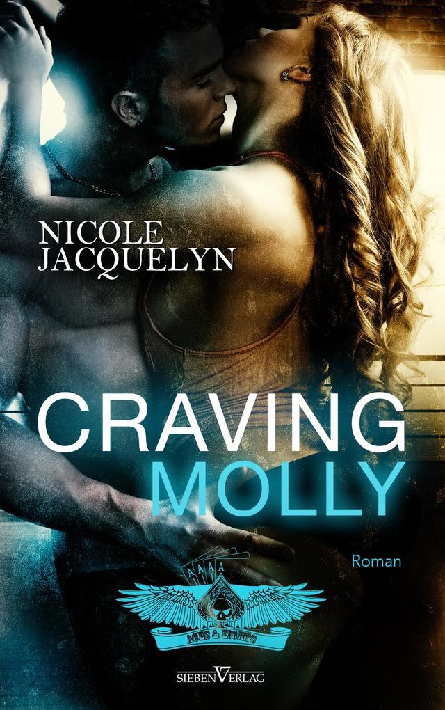 Craving Molly als Buch (kartoniert)
