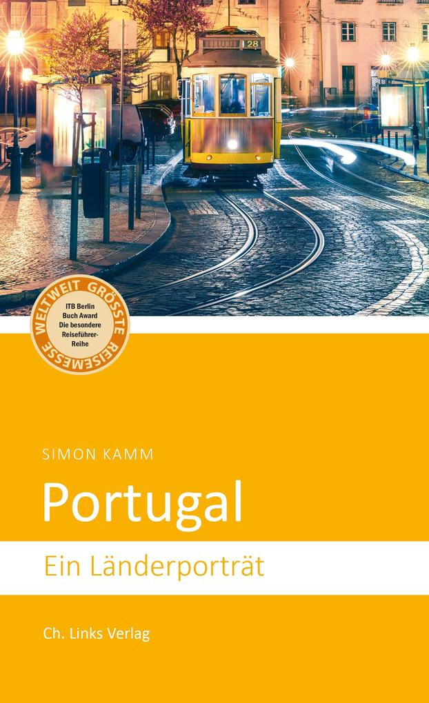 Portugal als eBook epub
