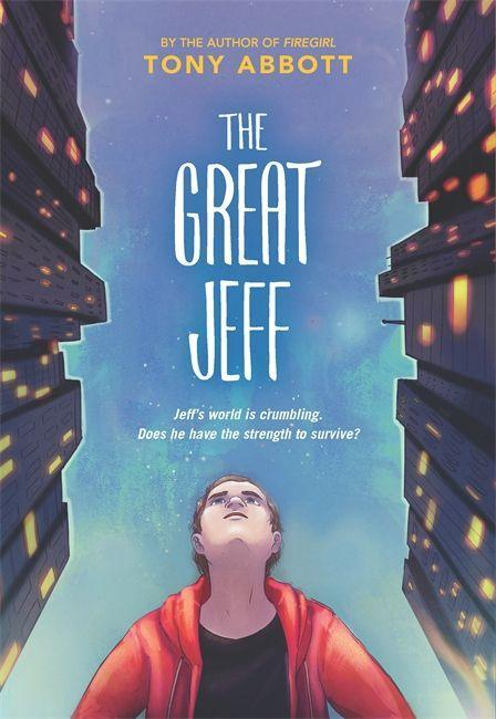 The Great Jeff als Taschenbuch