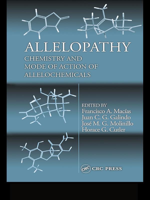 Allelopathy als eBook epub