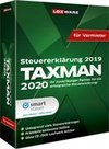 TAXMAN 2020 für Vermieter