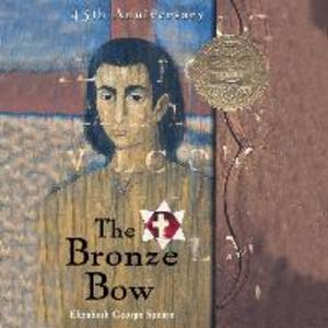 The Bronze Bow als Hörbuch CD