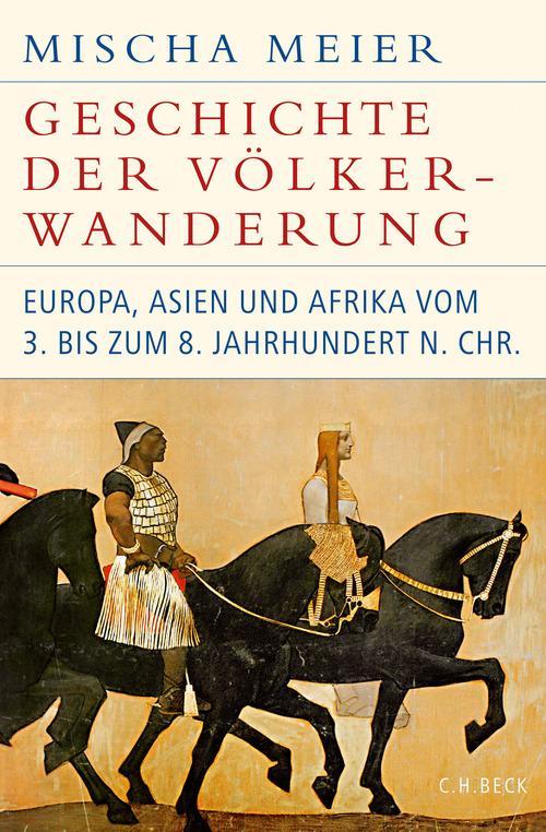 Geschichte der Völkerwanderung als eBook epub