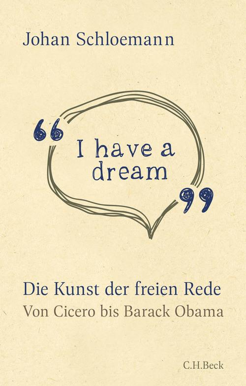 'I have a dream' als eBook epub