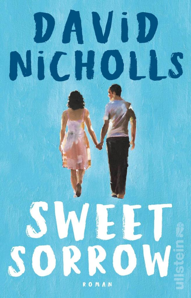 Sweet Sorrow als eBook epub