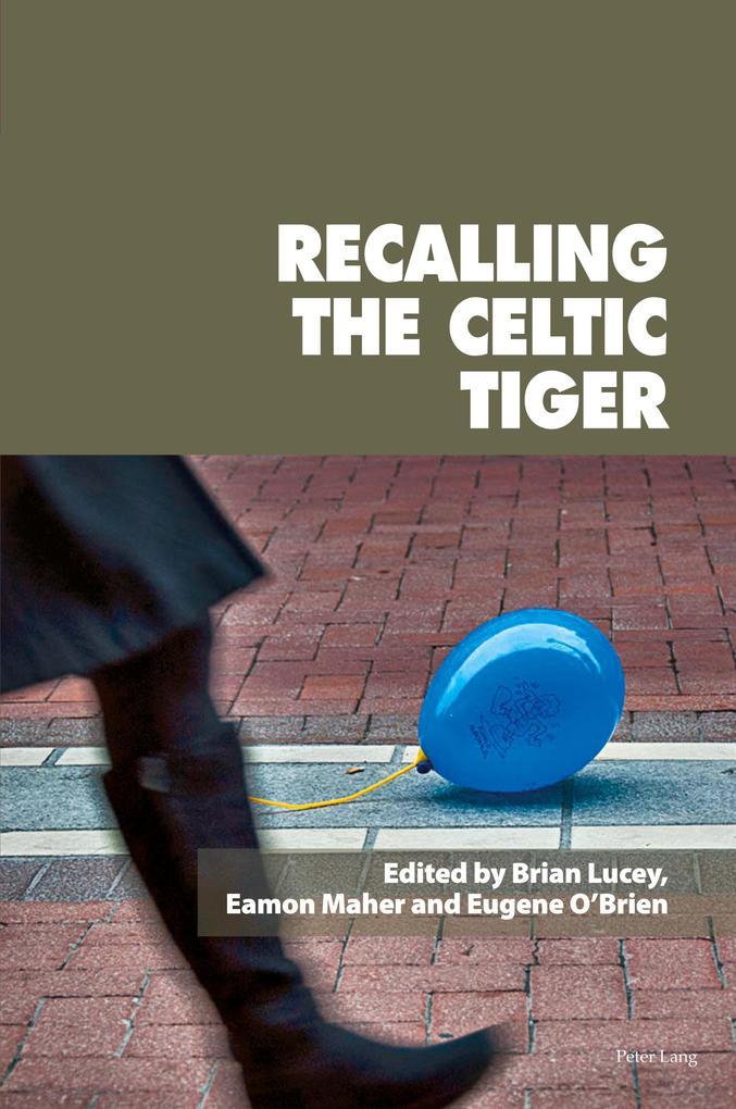 Recalling the Celtic Tiger als Buch (kartoniert)