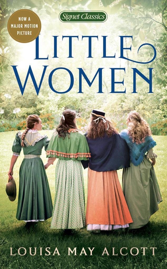 Little Women als Taschenbuch