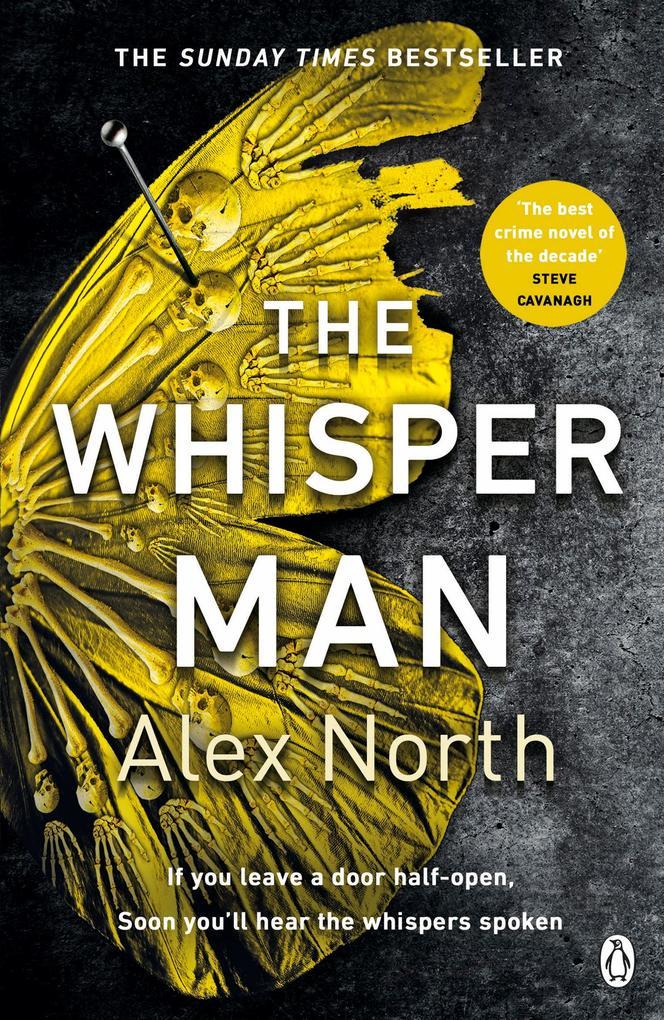 The Whisper Man als Taschenbuch