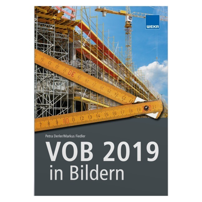 VOB 2019 in Bildern als Buch (kartoniert)
