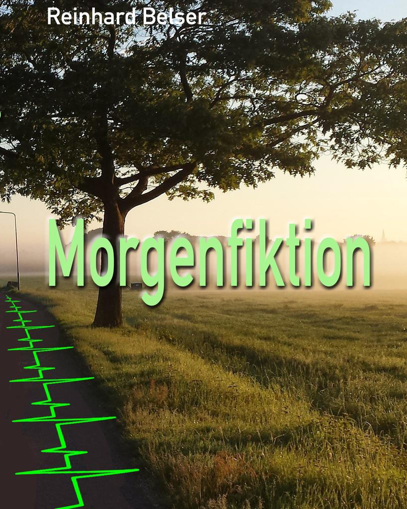 Morgenfiktion als eBook
