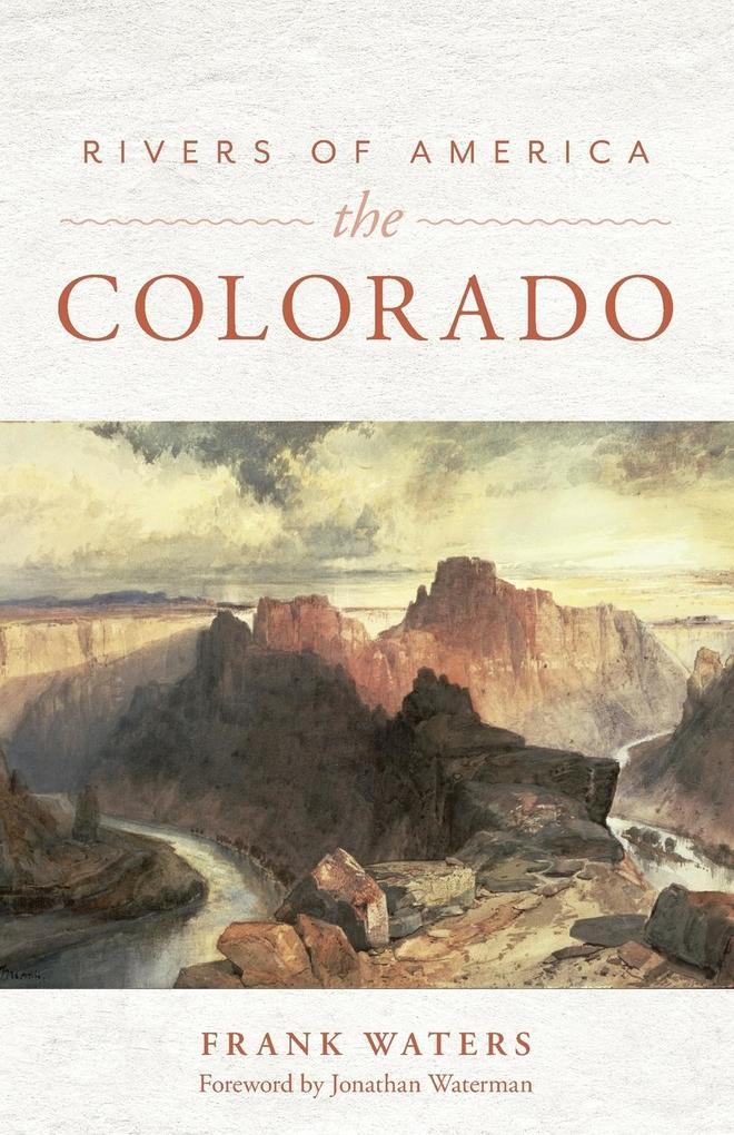 Rivers of America als Taschenbuch