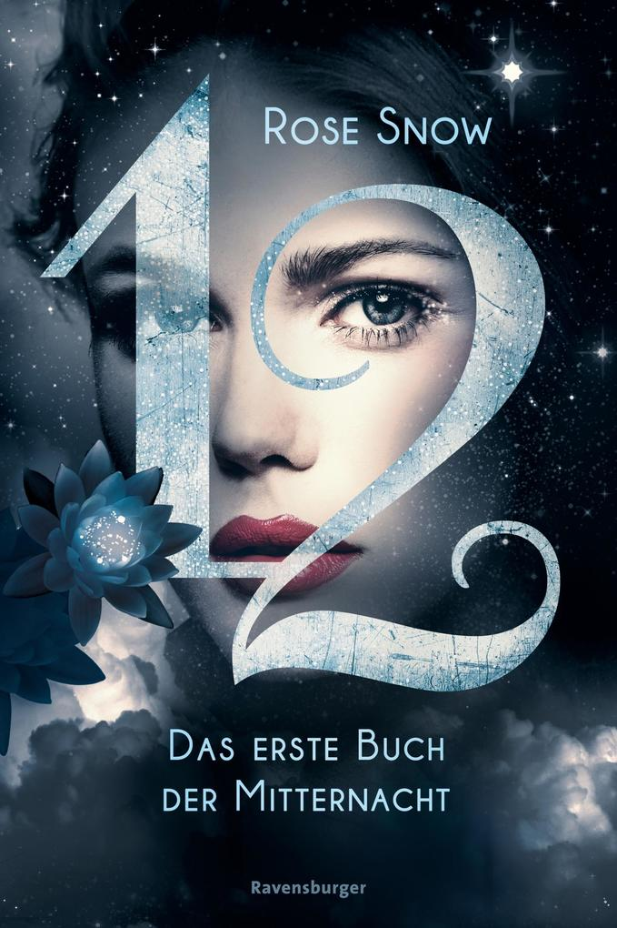 12 - Das erste Buch der Mitternacht, Band 1 als eBook epub