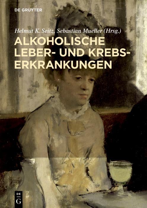 Alkoholische Leber- und Krebserkrankungen als eBook epub