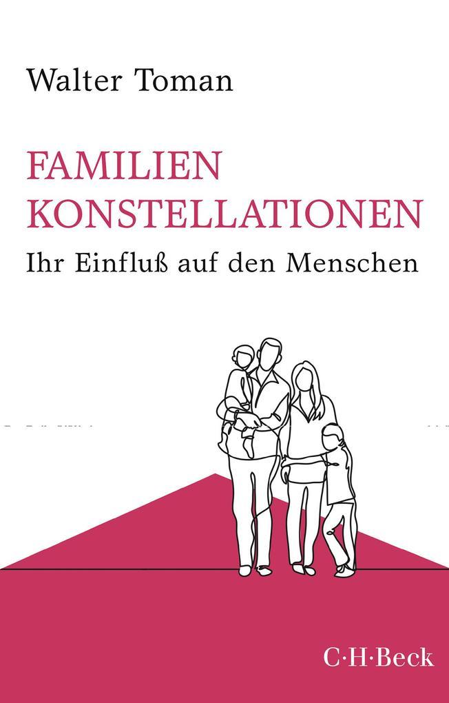 Familienkonstellationen als Taschenbuch
