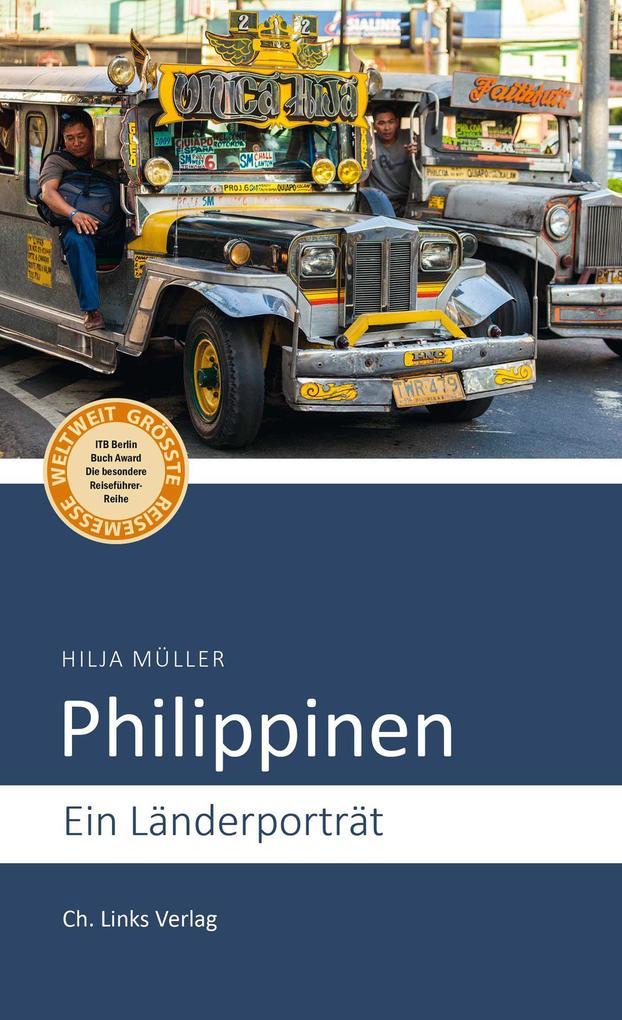 Philippinen als eBook epub