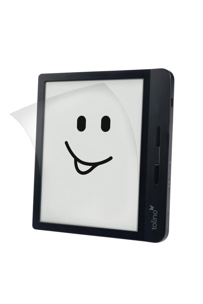 tolino vision 5 Displayschutzfolie 2-er Pack als Hardware