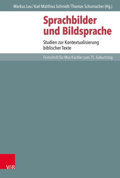 Sprachbilder und Bildsprache als Buch (gebunden)