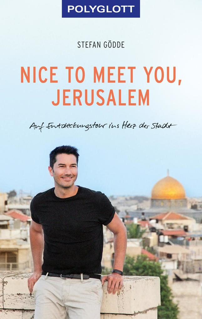Nice to meet you, Jerusalem als eBook epub