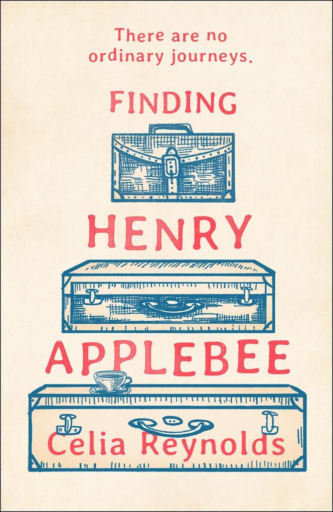 Finding Henry Applebee als eBook epub