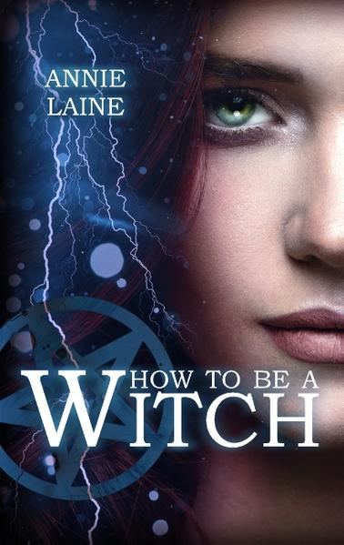 How to be a Witch als Buch (kartoniert)