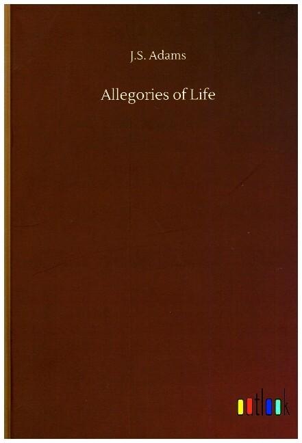 Allegories of Life als Buch (gebunden)