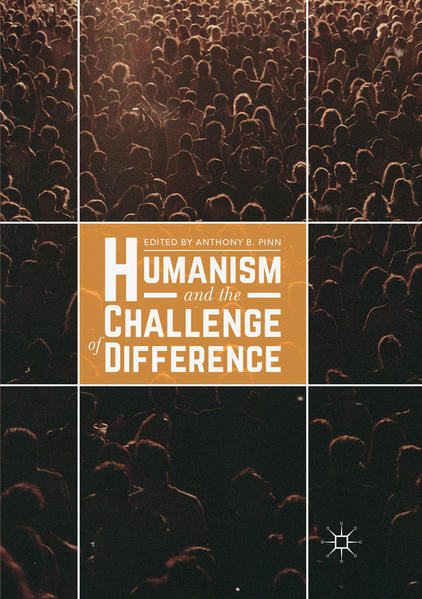 Humanism and the Challenge of Difference als Buch (kartoniert)