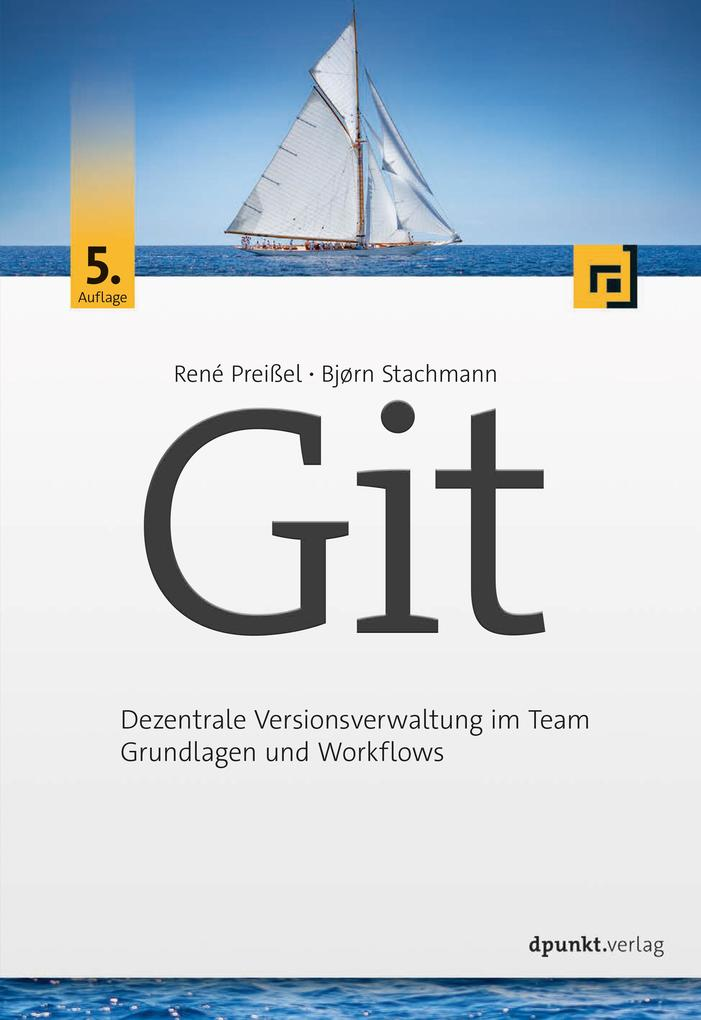 Git als eBook epub