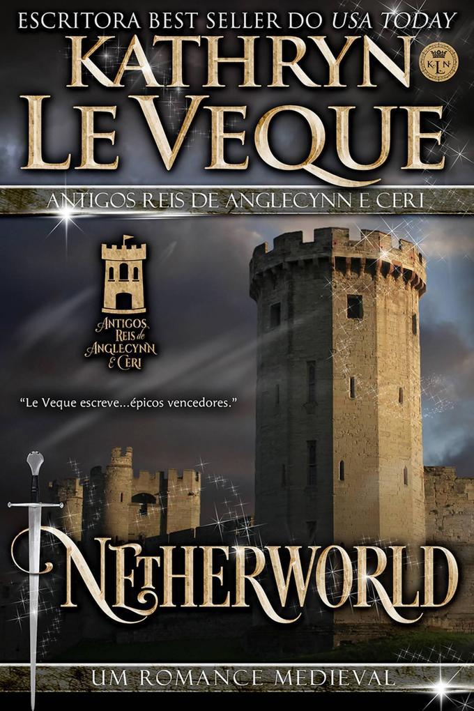 Netherworld als eBook epub