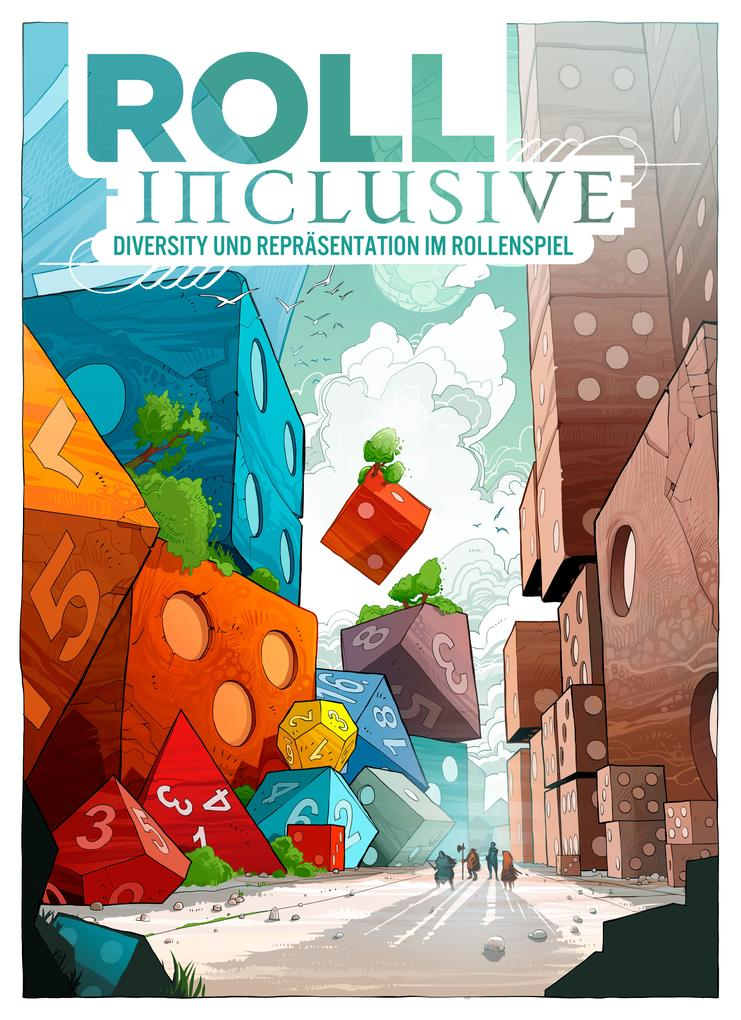 Roll Inclusive als eBook epub