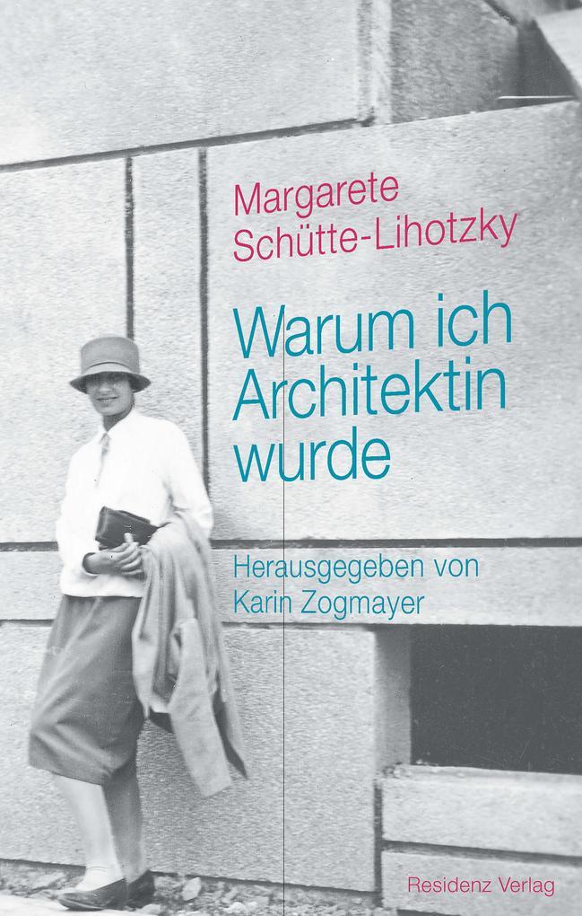 Warum ich Architektin wurde als eBook epub