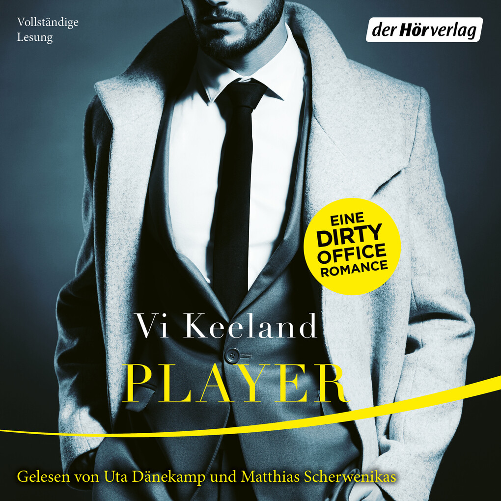 Player als Hörbuch Download