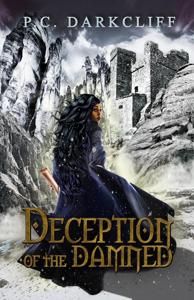 Deception of the Damned als eBook epub