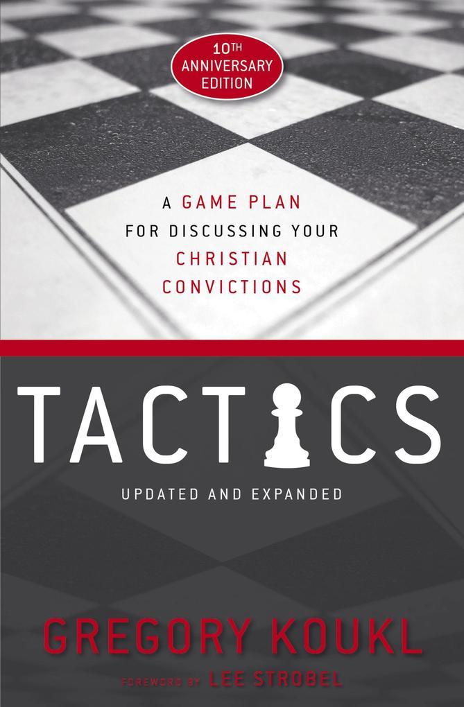 Tactics, 10th Anniversary Edition als eBook epub