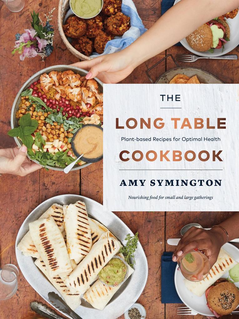 The Long Table Cookbook als eBook epub