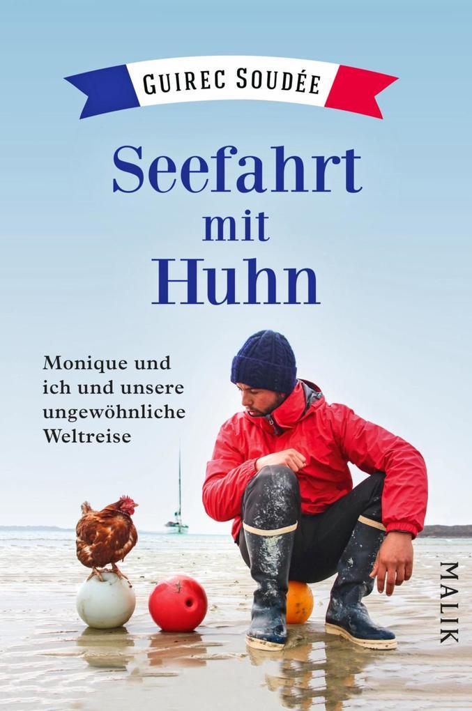 Seefahrt mit Huhn als eBook epub