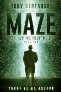 Maze (Large Print Edition) als Taschenbuch