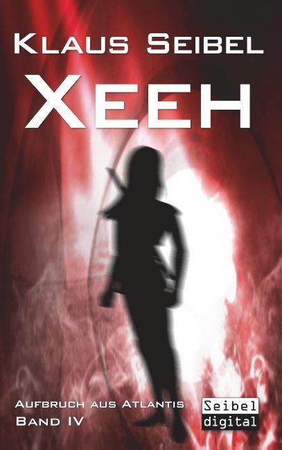 Xeeh als Buch (kartoniert)