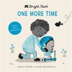 One More Time als Buch (kartoniert)