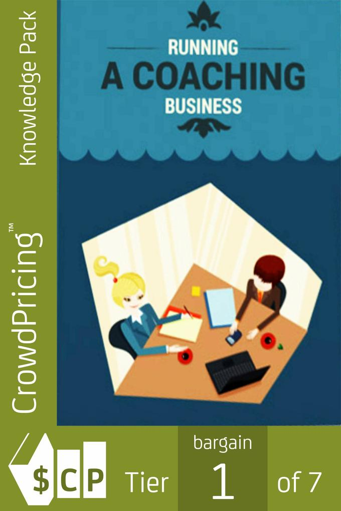 Running A Coaching Business als eBook epub