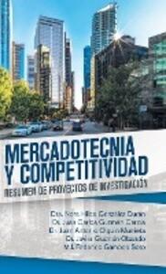 Mercadotecnia Y Competitividad als Buch (gebunden)