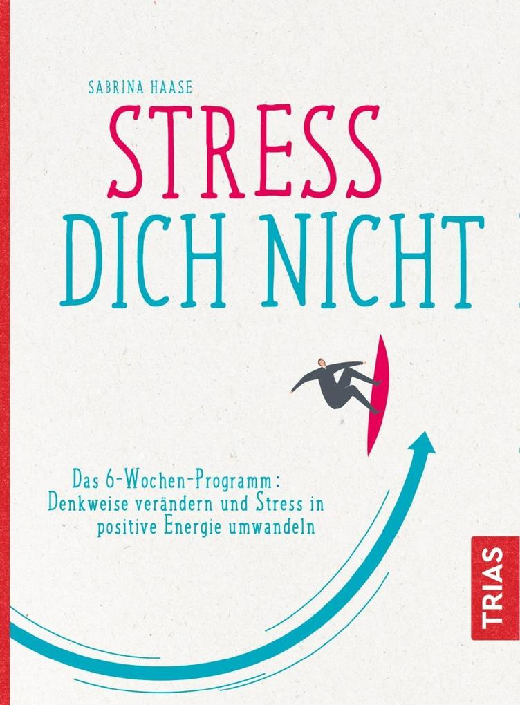 Stress Dich nicht als Taschenbuch
