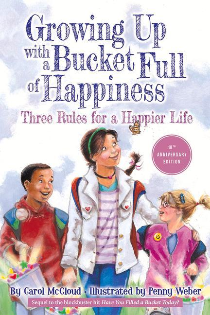 Growing Up With A Bucket Full Of Happiness als Taschenbuch