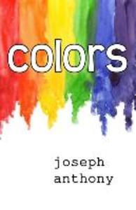 colors als Taschenbuch