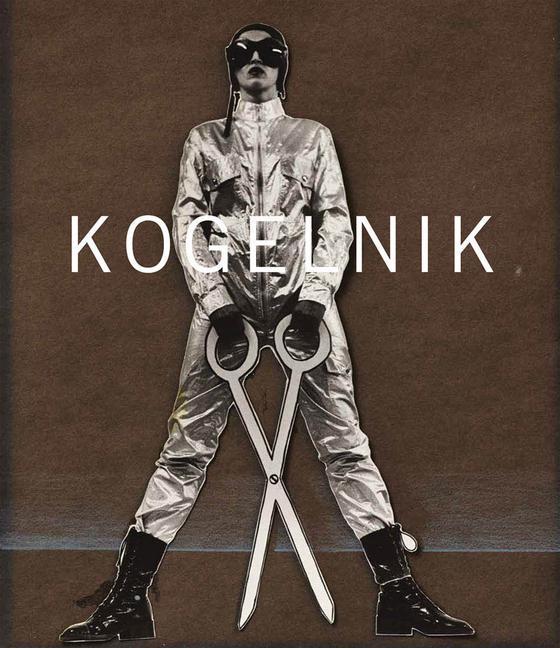 Kiki Kogelnik als Taschenbuch