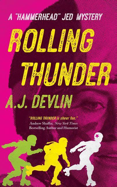 Rolling Thunder als Taschenbuch