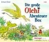 Die große Olchi-Abenteuer-Box (3 CDs)